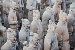 China-Reise