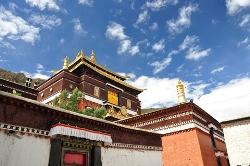 China Reise nach Tibet