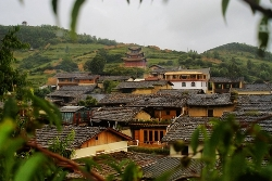 China-Reise-Yunnan